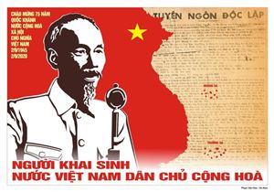 Một thời đại mang tên Hồ Chí Minh