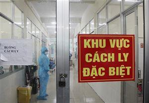 Thêm 1 ca mắc mới COVID-19 là chuyên gia người Nga