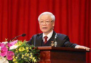 Tổng Bí thư, Chủ tịch nước: Phong trào thi đua cần tránh hình thức