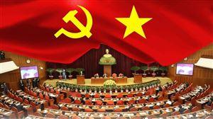 Đại hội XIII của Đảng: Vững bước trên con đường đã chọn, không ngả nghiêng, dao động