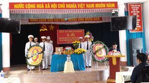 Bảo Yên tổ chức lễ đón hài cốt liệt sỹ Nguyễn Ngọc Tre  về an táng tại quê nhà