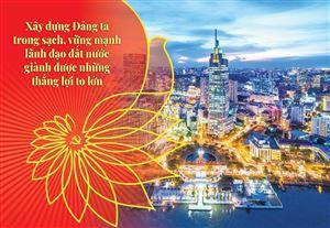 Đảng Cộng sản Việt Nam tự đổi mới để mãi là Đảng cầm quyền