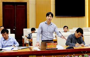 Đoàn công tác Trung ương thẩm định huyện Thanh Thuỷ đạt chuẩn nông thôn mới
