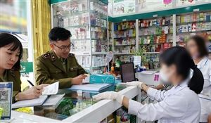 Xử phạt 3 trường hợp bán vật tư y tế không đúng giá niêm yết