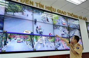 Từ 1-6, chủ phương tiện tự tra cứu lỗi vi phạm giao thông trên mạng