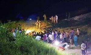 Xuân Lộc: 4 thanh niên bị đuối nước thương tâm