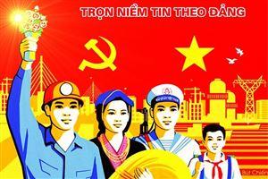 Bảo vệ nền tảng tư tưởng của Đảng, trước thềm Đại hội