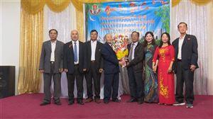 Câu lạc bộ Thơ huyện Thanh Thủy tổ chức Giao lưu thơ ca