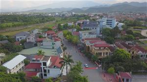 Đảng bộ huyện Thanh Thủy - Một nhiệm kì nhìn lại