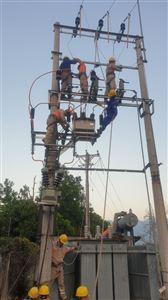 Điện lực Thanh Thủy - áp dụng hiệu quả sáng kiến cải tiến, hợp lý hóa vào sản xuất kinh doanh