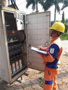 Điện lực Thanh Thủy đảm bảo cấp điện ổn định phục vụ Tết Nguyên đán Tân Sửu năm 2021