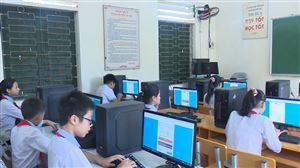 """Trường THCS Trung Nghĩa: Phát động cuộc thi """"Tuổi trẻ học tập và làm theo tư tưởng, đạo đức, phong cách Hồ Chí Minh"""" năm 2020"""