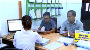 Thanh Thủy đẩy mạnh cải cách hành chính, xây dựng chính quyền điện tử
