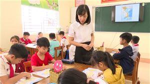 Cô giáo Cao Thị Thanh Loan - tấm gương sáng trong bồi dưỡng học sinh giỏi