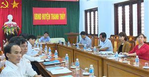 Hội nghị trực tuyến chuẩn bị cho cuộc tổng điều tra dân số và nhà ở năm 2019