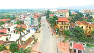 Huyện Thanh Thủy sau 20 năm xây dựng và phát triển