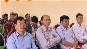 Một số địa phương trên địa bàn huyện Thanh Thủy tổ chức Ngày hội Đại đoàn kết