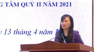 Ban Chấp hành Đảng bộ huyện Thanh Thủy sơ kết quý I, triển khai nhiệm vụ công tác quý II năm 2021