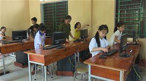 Thanh Thủy sẵn sàng cho năm học mới 2019-2020