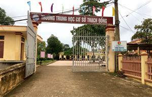 Thanh Thủy đẩy nhanh tiến độ thực hiện Chương trình MTQG xây dựng nông thôn mới