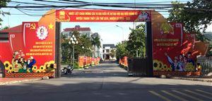 Đại hội đại biểu Đảng bộ huyện Thanh Thủy - Niềm tin và kỳ vọng