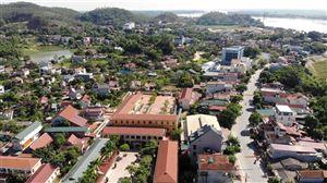 Thị trấn Thanh Thủy chú trọng xây dựng Đảng bộ trong sạch, vững mạnh