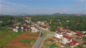 Đào Xá thực hiện có hiệu quả Chương trình MTQG xây dựng nông thôn mới