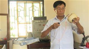 Nguyễn Xuân Hợp - Người nhiều năm gắn bó với sự nghiệp truyền thanh vùng đồng bào công giáo