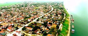 Xây dựng nông thôn mới đi vào chiều sâu, thiết thực và hướng tới mục tiêu trung tâm là nâng cao đời sống người dân