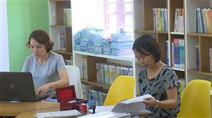 Thanh Thủy sẵn sàng cho năm học mới 2020-2021