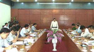 Thanh Thủy tổ chức hội nghị đánh giá tình hình phát triển du lịch trên địa bàn và định hướng phát triển du lịch.