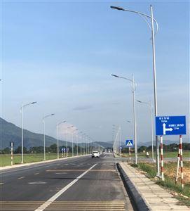 Thanh Thủy đã hoàn thành các tiêu chí xây dựng nông thôn mới