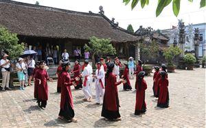 Ngành Văn hóa Phú Thọ 75 năm xây dựng và phát triển