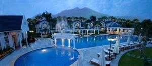 Vườn Vua Villas Resort điểm nghỉ dưỡng hấp dẫn