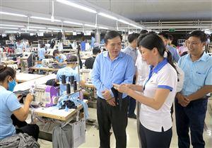 Đảng bộ huyện Thanh Thủy khởi sắc sau một nhiệm kỳ
