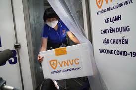 100% người được tiêm vaccine sẽ giảm nhẹ tình trạng bệnh nếu mắc phải