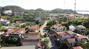 Thủ trướng Chính phủ công nhận huyện Thanh Thuỷ đạt chuẩn nông thôn mới năm 2019