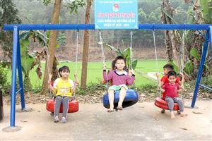 Phú Thọ thiết lập và duy trì đường dây nóng 1800555503 hỗ trợ, bảo vệ trẻ em