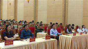 Thanh Thủy nghiêm túc tiếp thu 5 nội dung chuyên đề Nghị quyết Đại hội Đại biểu toàn quốc lần thứ XIII của Đảng.