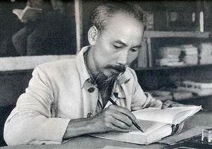 Hồ Chí Minh với xây dựng Đảng chân chính cách mạng, xây dựng Đảng về đạo đức