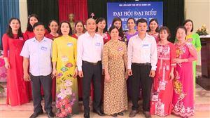 Hội Liên hiệp Phụ nữ xã Xuân Lộc tổ chức Đại hội đại biểu phụ nữ lần thứ XXVI, nhiệm kỳ 2021 – 2026