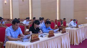 UBBC huyện sơ kết bước 1 công tác bầu cử đại biểu Quốc hội khóa XV và đại biểu HĐND các cấp nhiệm kỳ 2021-2026