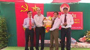 Khu 3 xã Hoàng Xá tổ chức Ngày hội Đại đoàn kết toàn dân tộc