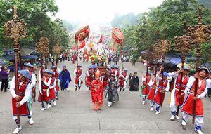 Lễ hội Đền Hùng - Điểm hội tụ văn hóa tâm linh của người dân đất Việt