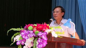 Hội nghị tuyên truyền về chính sách BHXH tự nguyện