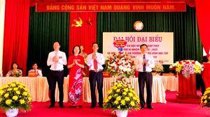 Đại hội đại biểu Hội Khuyến học huyện Thanh Thủy lần thứ IV nhiệm kỳ 2020 - 2025
