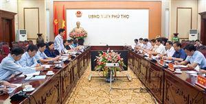 Đoàn giám sát Hội đồng Dân tộc của Quốc hội làm việc tại tỉnh