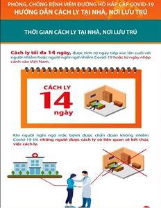Thanh Thủy có 155 trường hợp trở về từ Đà Nẵng được cách ly y tế tại gia đình