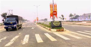 Thanh Thủy hướng tới huyện nông thôn mới