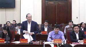 Công bố quyết định kiểm toán tỉnh Phú Thọ